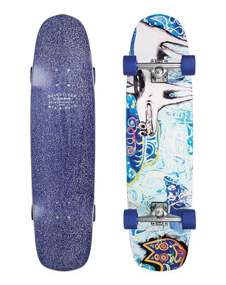 Quiksilver Shakacruise Webby M Skateboard Cruiser