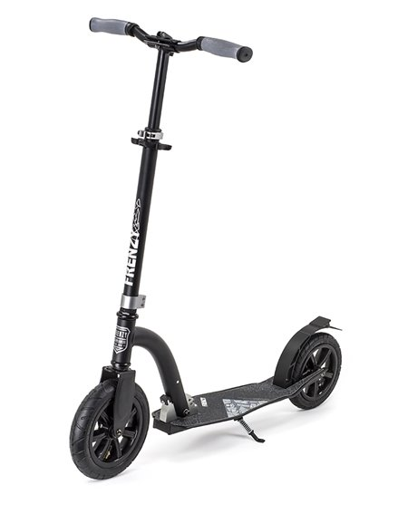 Frenzy Patinete Plegable 230mm Pneumatic Black