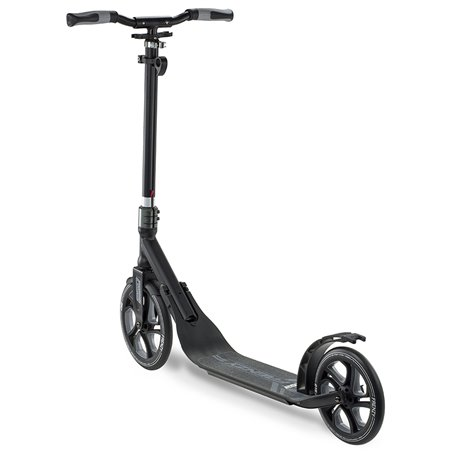 Frenzy FR250 Recreational Scooter Black
