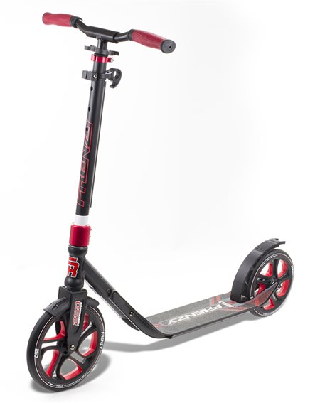 Frenzy FR250 Freizeit-Roller Red