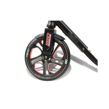 Frenzy FR250 Recreational Scooter Red