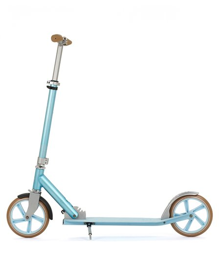 Frenzy 205mm Kaimana Recreational Scooter Blue