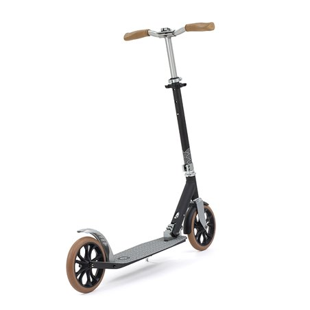 Frenzy 205mm Recreational Folding Stunt Scooter