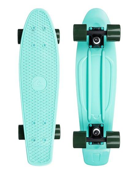 "Quiksilver Skateboard Complète Aquatic 6.20"""