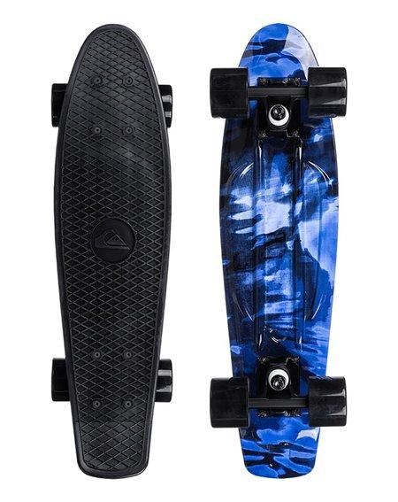"Quiksilver Fade 6.20"" Complete Skateboard"