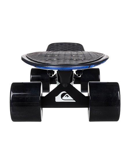 "Quiksilver Skateboard Fade 6.20"""