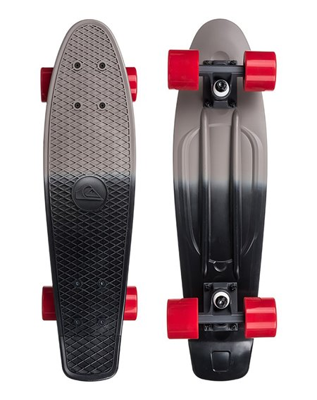 "Quiksilver Skateboard Complète New Moon 6.20"""