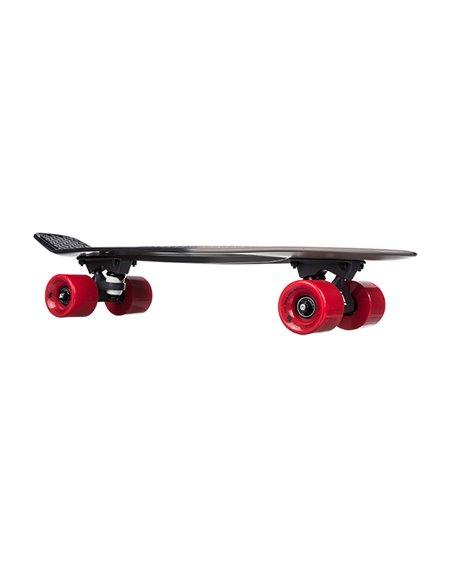 "Quiksilver New Moon 6.20"" Complete Skateboard"