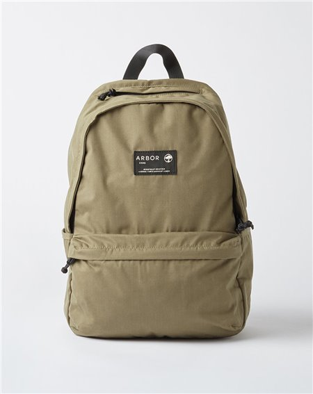 Arbor Scout Backpack Burnt Olive