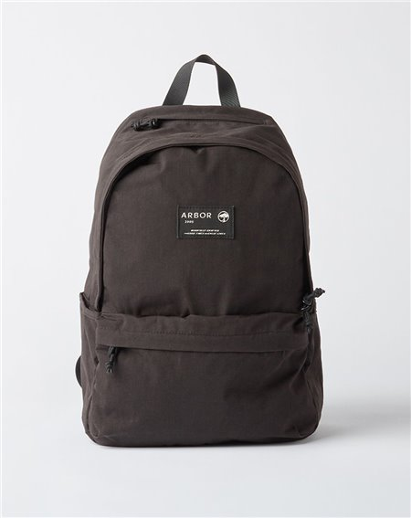 Arbor Scout Backpack Vintage Black