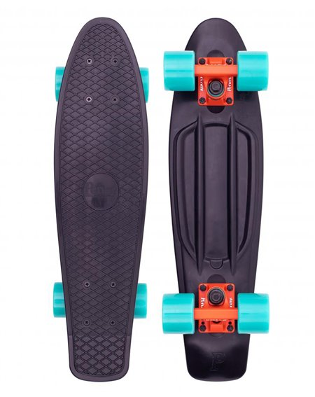 "Penny Skateboard Cruiser Classic Bright Light 22"""