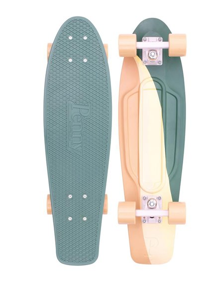 "Penny Open Road Swirl 27"" Skateboard Cruiser"