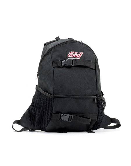 Enuff Enuff Skateboard Backpack Black