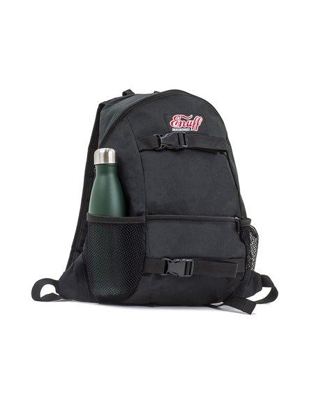 Enuff Enuff Skateboard Backpack Black