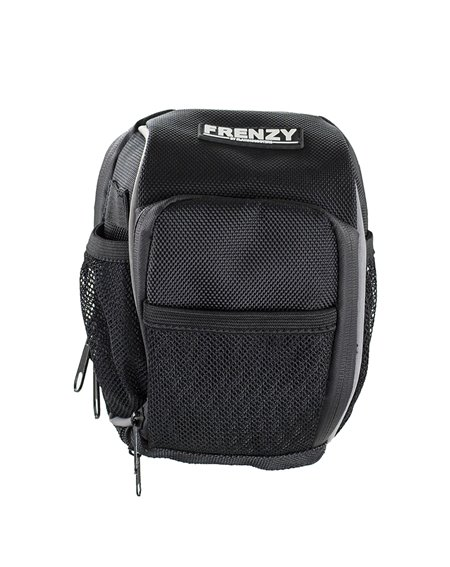 Frenzy Frenzy Bag Scooter Bag Black