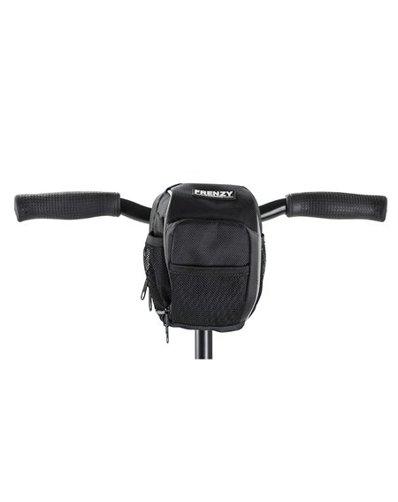 Frenzy Frenzy Bag Scooter Bag Black