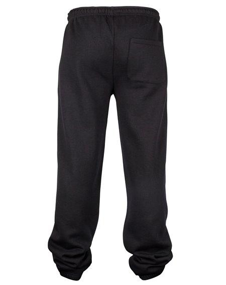Independent Men's Sweatpants Bar Cross Black