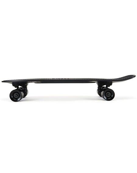 "Penny Skateboard Cruiser Classic Blackout 27"""