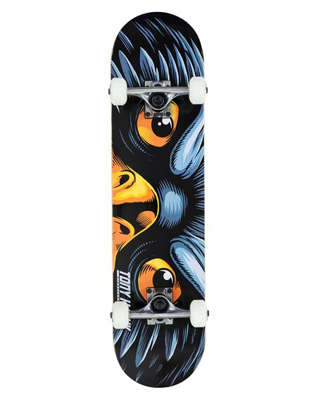 "Tony Hawk Skateboard Eye of the Hawk 7.50"""