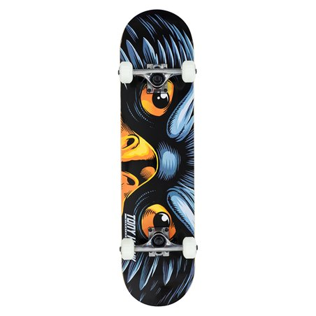 "Tony Hawk Eye of the Hawk 7.50"" Complete Skateboard"