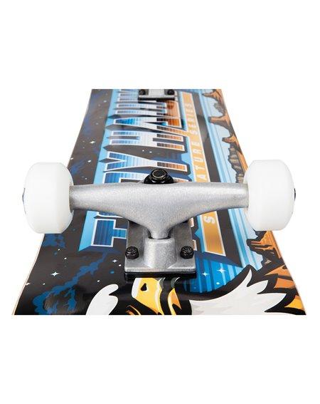"Tony Hawk Moonscape 8.00"" Complete Skateboard"