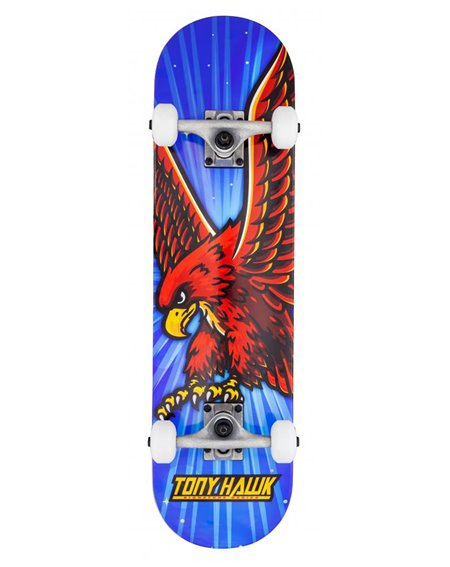 "Tony Hawk King Hawk Mini 7.375"" Complete Skateboard"