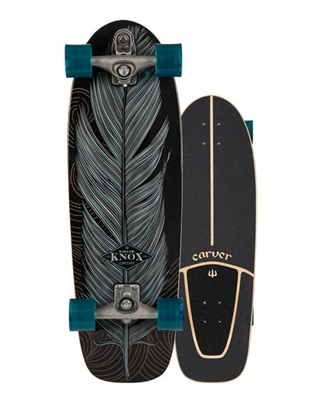 Carver Knox Quill 2020 C7 Surfskate