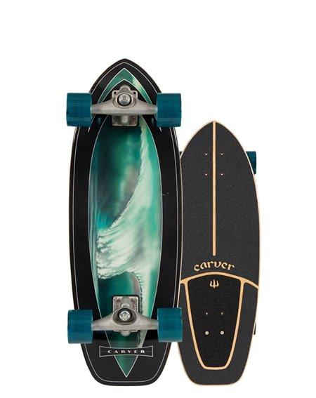 Carver Surfskate Super Snapper CX