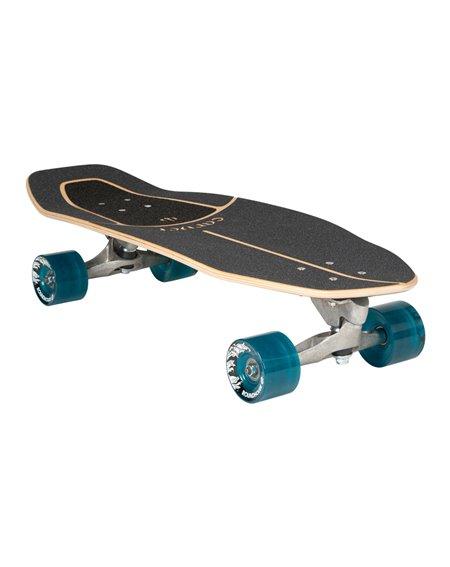 Carver Super Snapper CX Surfskate