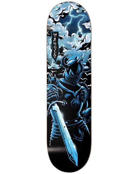 "Darkstar Inception Manolo 8.00"" Skateboard Deck"