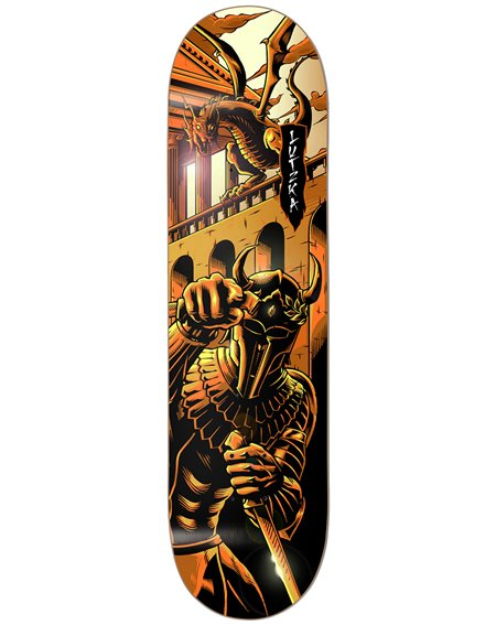 "Darkstar Inception Lutzka 8.25"" Skateboard Deck"