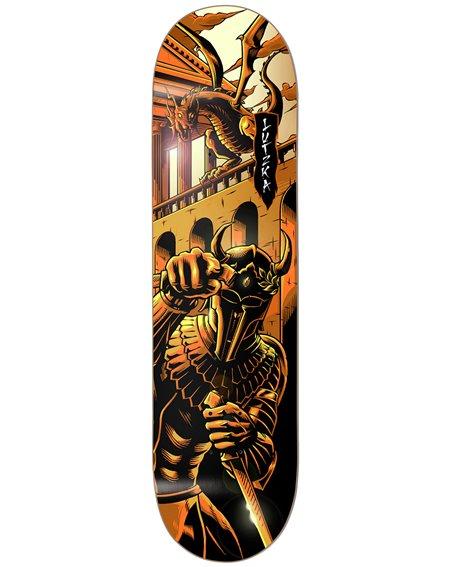 "Darkstar Tavola Skateboard Inception Lutzka 8.25"""