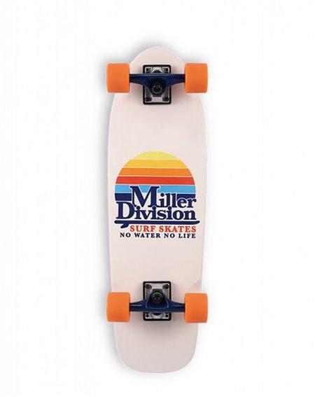Miller Skateboard Cruiser Sunrise