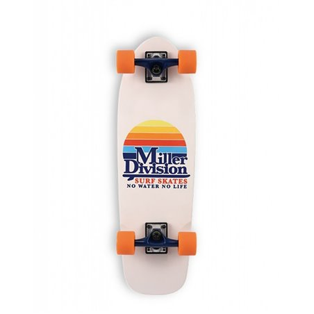 Miller Sunrise Skateboard Cruiser