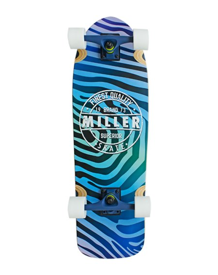 Miller Skateboard Cruiser Tailblock