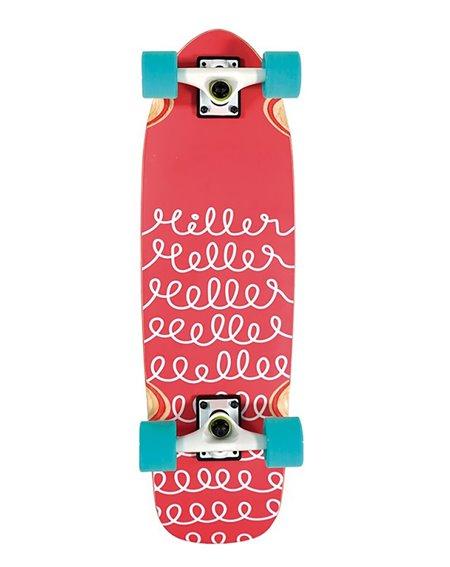 Miller Loop Skateboard Cruiser