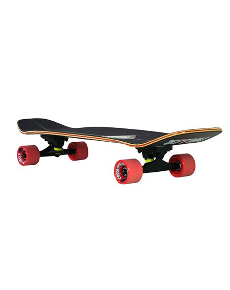 Miller Indie Skateboard Cruiser