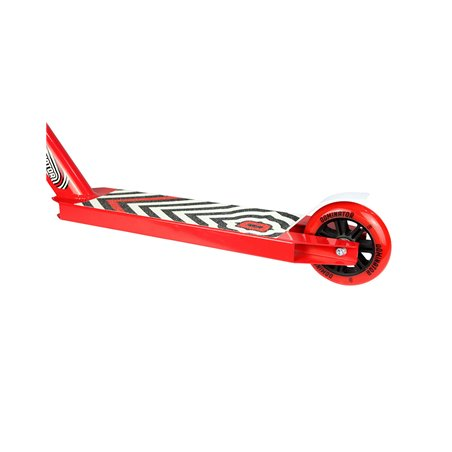 Dominator Scout Stunt Scooter Red
