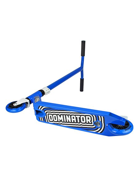 Dominator Scout Stunt Scooter Blue