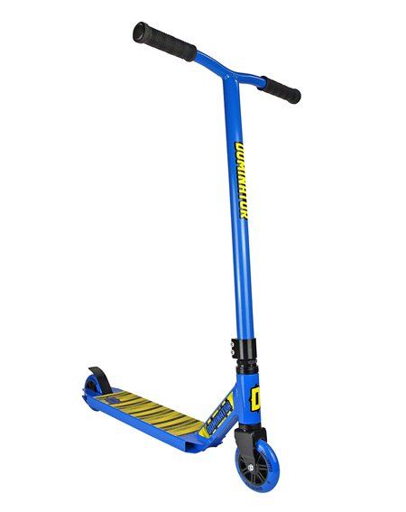 Dominator Cadet Stunt Scooter Blue