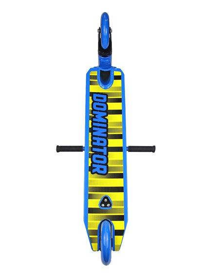 Dominator Cadet Stunt Scooter Blue