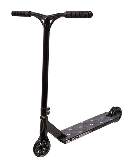 AO Scooters Bloc Stunt Scooter Black