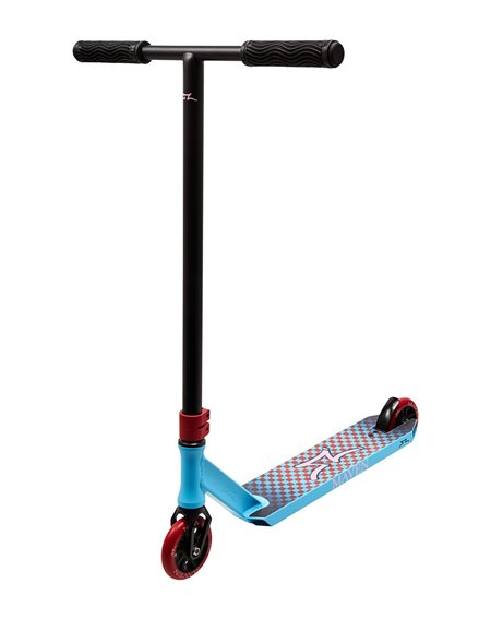 AO Scooters Trottinette Freestyle Maven 2020 Blue