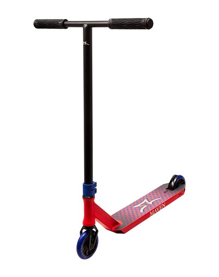 AO Scooters Monopattino Freestyle Maven 2020 Red