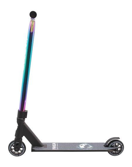 Panda Trottinette Freestyle Primus Rainbow Bar