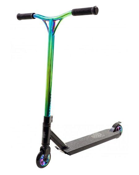 Blazer Pro Patinete Freestyle Outrun FX Neo Chrome