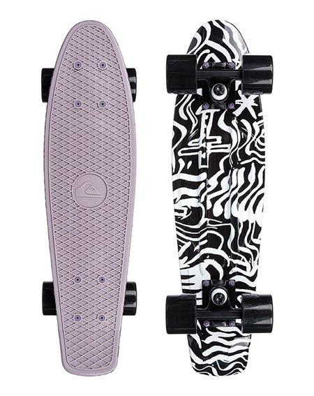 "Quiksilver Skateboard Safari 6.20"""