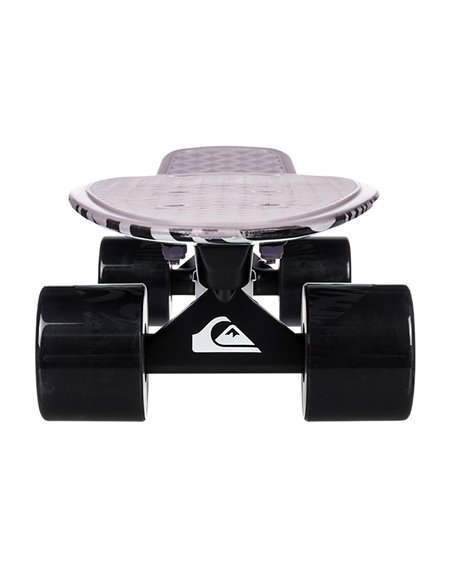 "Quiksilver Safari 6.20"" Complete Skateboard"