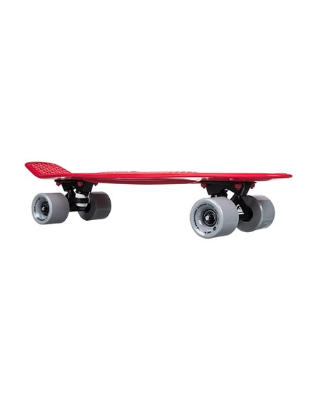 "Quiksilver Red Earth 6.20"" Complete Skateboard"