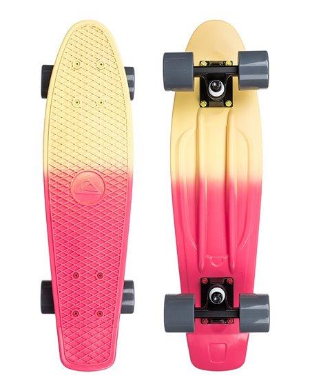 "Quiksilver Original 6.20"" Complete Skateboard"